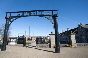 Summerlee Museum