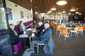 Summerlee - The Museum of Scottish Industrial Life Café