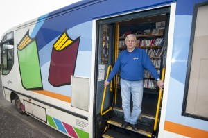 Mobile Library Visits to Schools
