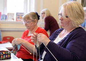 Knitting Group Motherwell 5