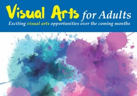 Visual Arts for Adults