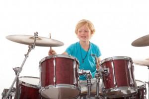 Wishaw Drums