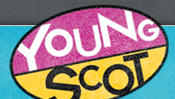 Young Scot Card