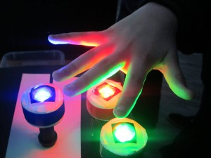 Light Lab Workshop