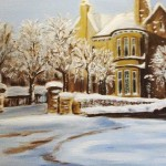 Kathleen Gilmartin - winter scene2