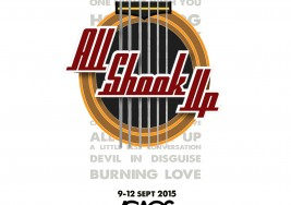 All Shook Up- Airdrie and Coatbridge Amateur Operatic Society