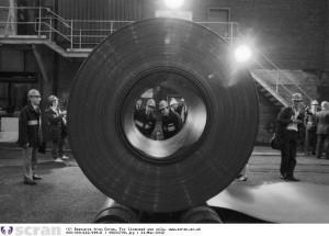 Image 1 - British Steel