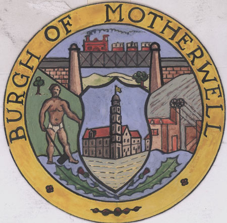 History of Motherwell
