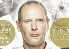 Paul Gascoigne: An Evening With A Legend