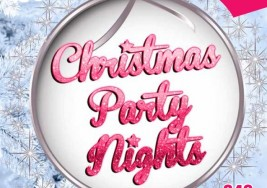 Christmas Party Nights at Motherwell Concert Hall