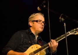 JJ Gilmour presents Jinky Bells