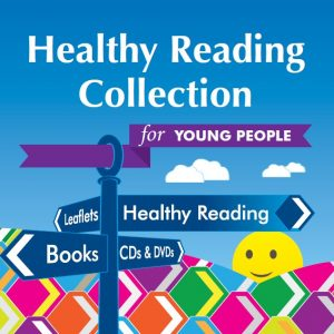 Healthy Reading for Young People Logo