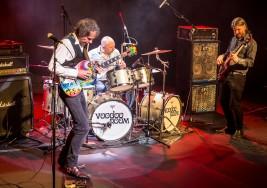 Voodoo Room  – A Night Of Hendrix & Cream