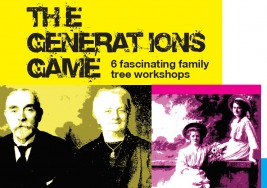 The Generations Game