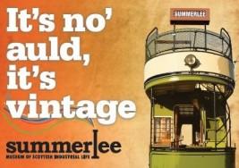 Summerlee Museum of Scottish Industrial Life