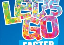 LET'S GO Easter 2017
