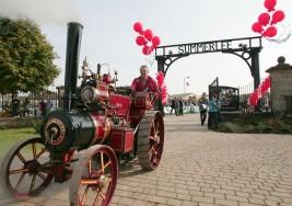Victorian Steam Fair