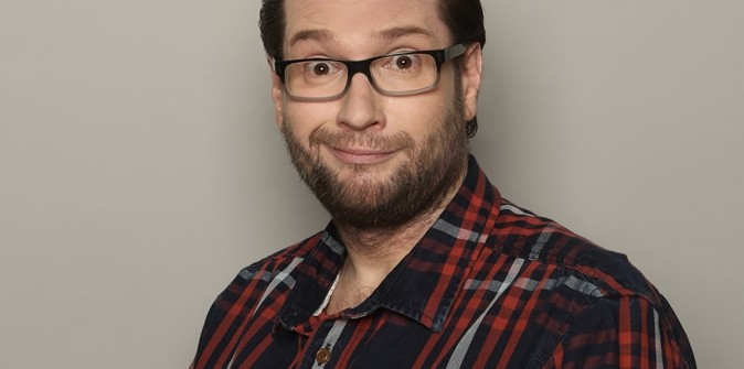 Therapy Room with Gary Delaney