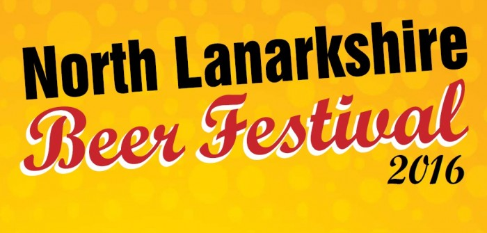 North Lanarkshire Beer Festival 2016
