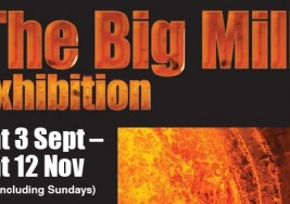 The Big Mill Exhibition