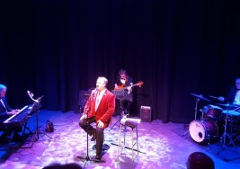 Colin Scougall – Sings the Great American Songbook