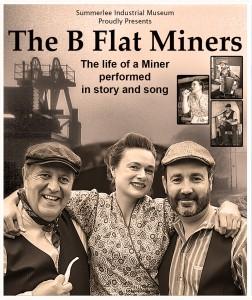 B Flat Miners