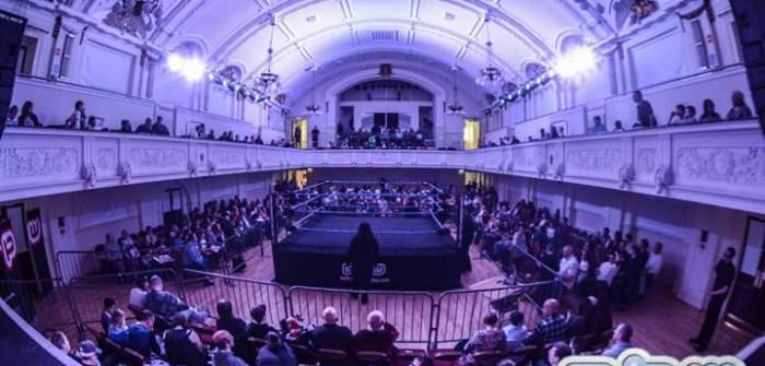 Premier British Wrestling