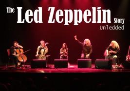 The Led Zeppelin Story – Unleded