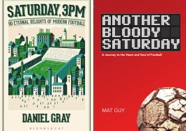 Every Other Saturday:Daniel Gray & Mat Guy