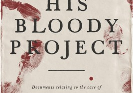 Bloody Murder:Graeme Macrae Burnet