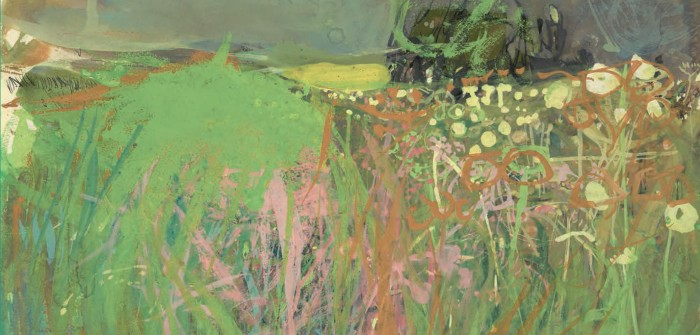 Patrick Elliott & Anne Galastro on Joan Eardley