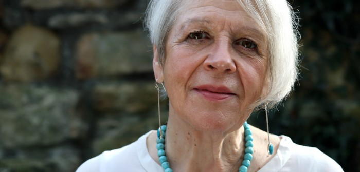 Liz Lochhead on Edwin Morgan's Poetry