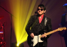 Barry Steele – The Roy Orbison Story