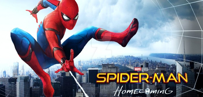 SPIDERMAN  Homecoming (12A)