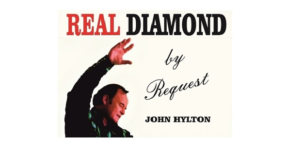 "Real Diamond ""by Request"""