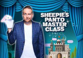 Sheepie's Panto Master Class