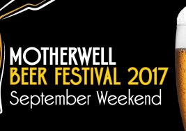Motherwell Beer Festival 2017