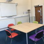Wellwynd Room 3