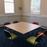 Wellwynd Room 1