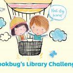Bookbug Certificate 6