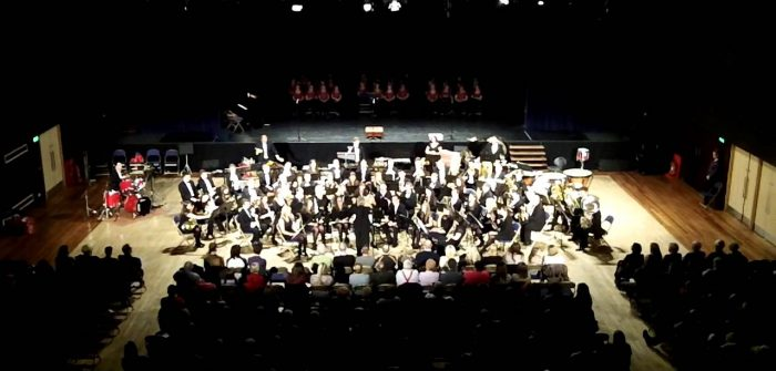 Motherwell Symphonic Band