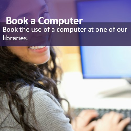 Book a Computer