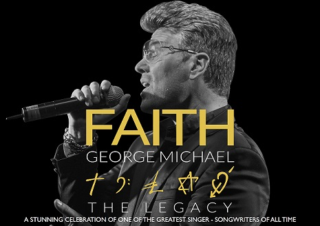 Faith – The George Michael Legacy