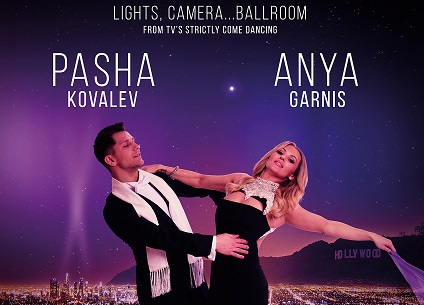 'Pasha' The Magic of Hollywood