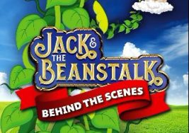 Jack and The Beanstalk Preview