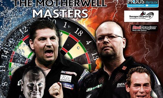 Motherwell Masters 2018