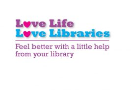 Love Life Love Libraries