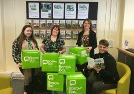Macmillan Cancer Support on BorrowBox