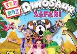 Funbox Dinosaur Safari