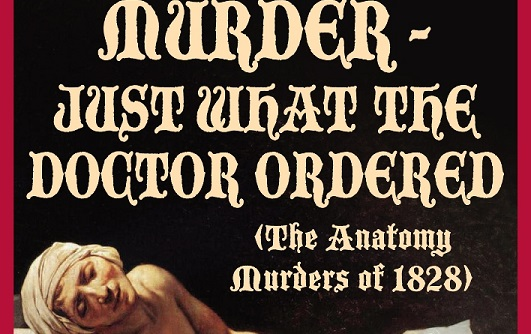 Murder, Just What The Doctor Ordered